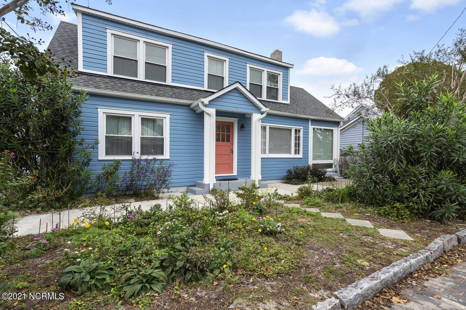 Photo of 615 Queen Street, Wilmington, NC 28401 (MLS # 100295222)