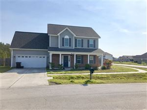 Photo of 266 Silver Hills Drive, Jacksonville, NC 28546 (MLS # 100159223)