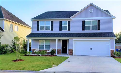 Photo of 105 Fort Charles Drive NW, Supply, NC 28462 (MLS # 100227223)