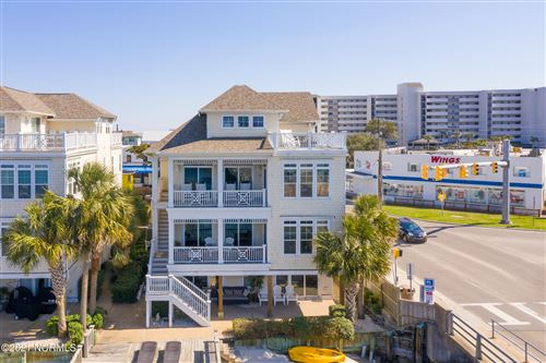 Photo of 20 Channel Avenue #B, Wrightsville Beach, NC 28480 (MLS # 100260223)