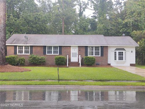 Photo of 3107 Northwoods Drive, Jacksonville, NC 28540 (MLS # 100276223)