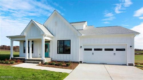 Tiny photo for 208 River Oats Court, Holly Ridge, NC 28445 (MLS # 100239224)