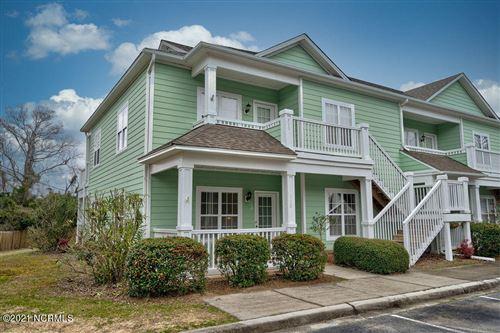 Photo of 2310 Wrightsville Avenue #Unit 112, Wilmington, NC 28403 (MLS # 100257224)