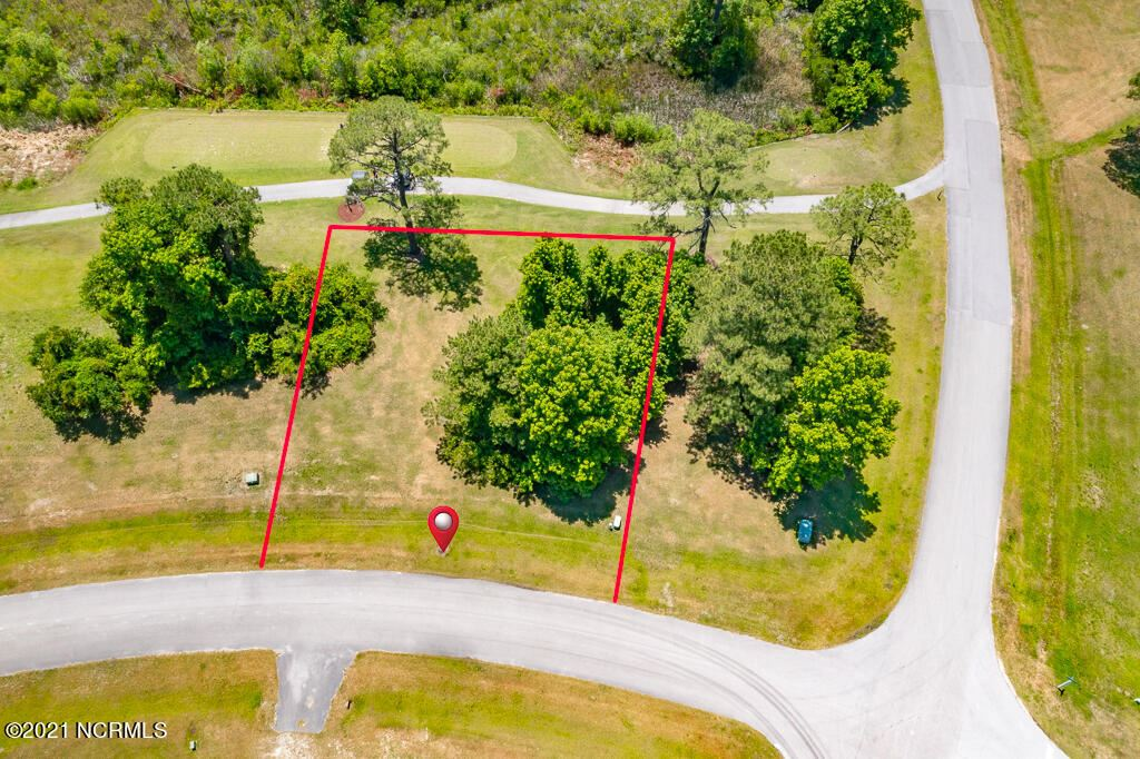 Photo of 1202 Coral Reef Court, New Bern, NC 28560 (MLS # 100283224)