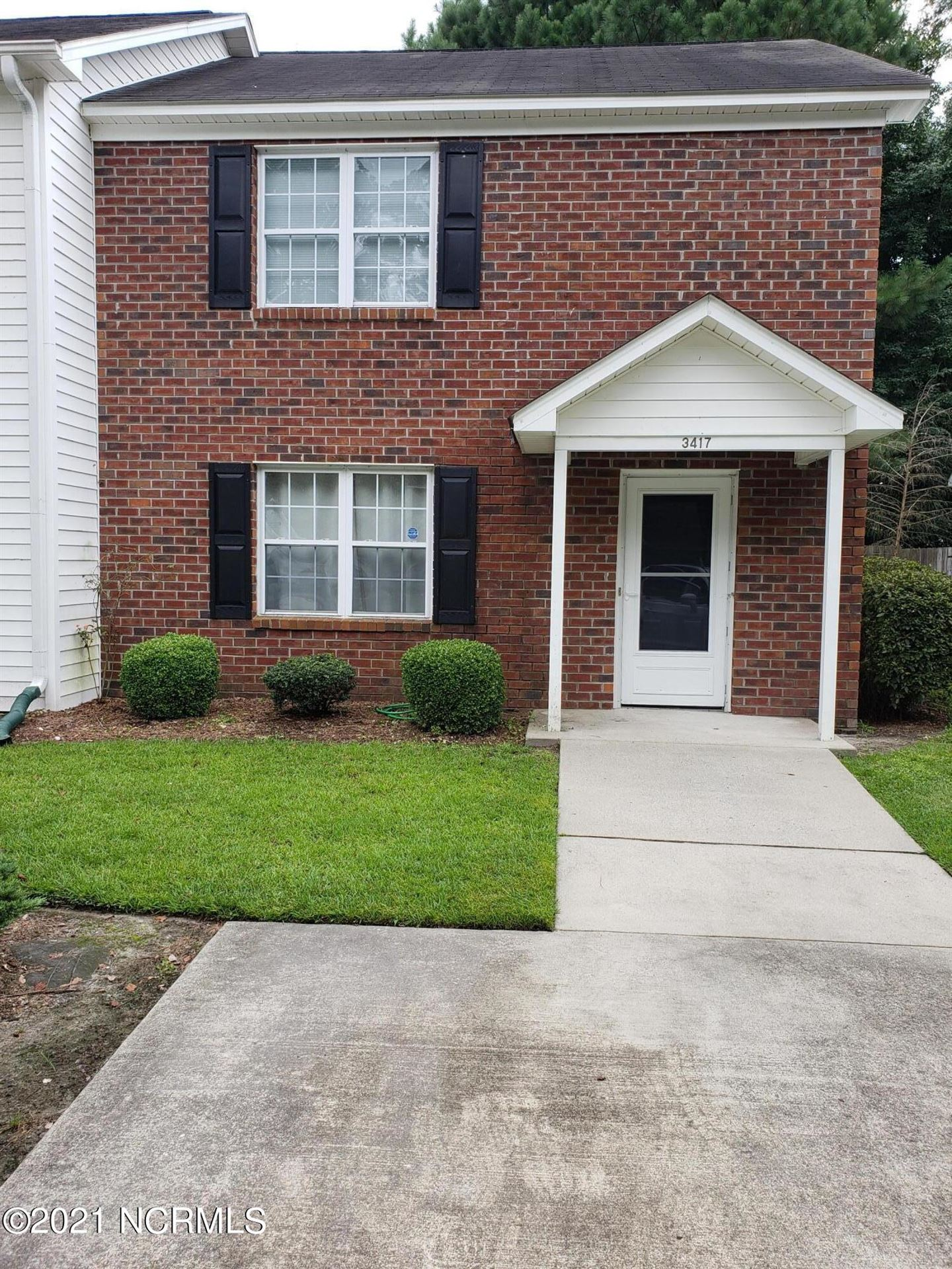 Photo of 3417 Westgate Drive, Greenville, NC 27834 (MLS # 100286224)