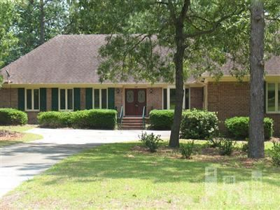Photo of 2305 Waverly Drive, Wilmington, NC 28403 (MLS # 100196225)