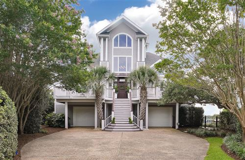 Photo of 5248 Masonboro Harbour, Wilmington, NC 28409 (MLS # 100225225)
