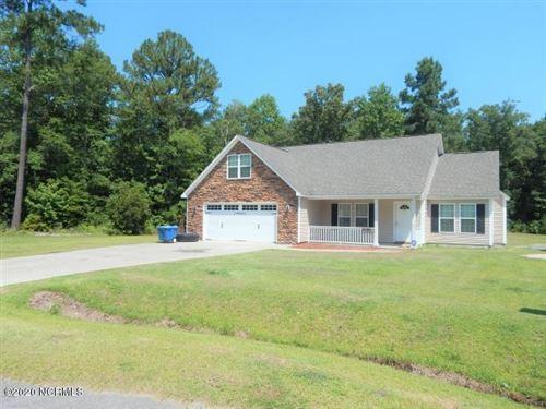 Photo of 278 Blue Creek Farms Drive, Jacksonville, NC 28540 (MLS # 100236225)