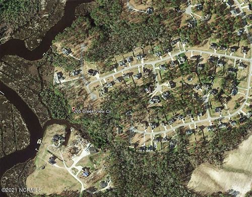 Tiny photo for 205 Creek View Circle, Sneads Ferry, NC 28460 (MLS # 40093225)