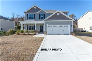 Photo of 315 Old Snap Dragon Court, Jacksonville, NC 28546 (MLS # 100158226)