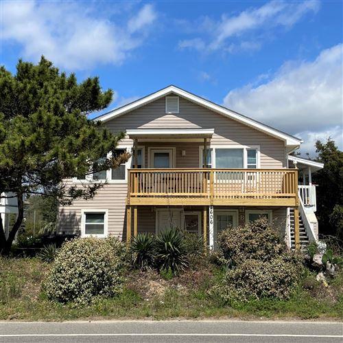 Photo of 1606 E Beach Drive, Oak Island, NC 28465 (MLS # 100211226)