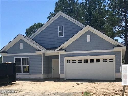 Photo of 8811 Rutherford Drive NW, Calabash, NC 28467 (MLS # 100220226)