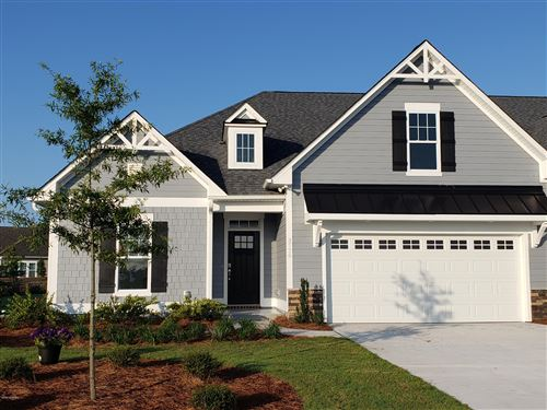 Photo of 3725 Canary Lane, Southport, NC 28461 (MLS # 100224226)