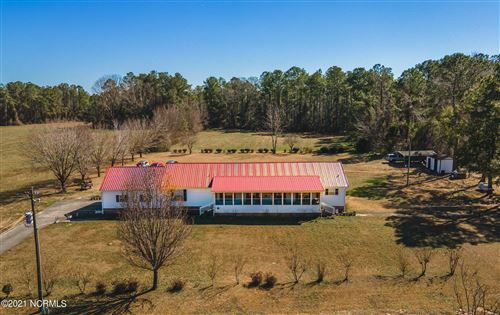 Photo of 281 Middle River Road NE, Supply, NC 28462 (MLS # 100258226)