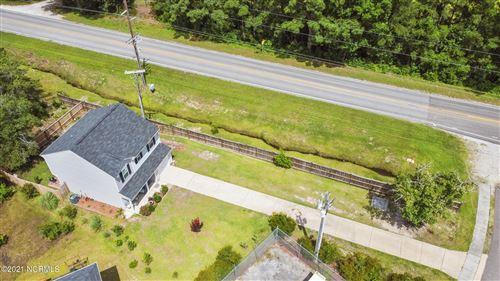 Tiny photo for 100 Chalet Road, Holly Ridge, NC 28445 (MLS # 100280226)