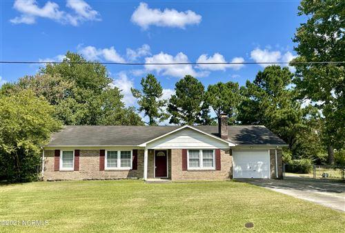 Photo of 105 Glen Drive, Havelock, NC 28532 (MLS # 100291226)