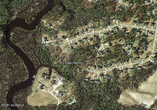 Tiny photo for 203 Creek View Circle, Sneads Ferry, NC 28460 (MLS # 40093226)