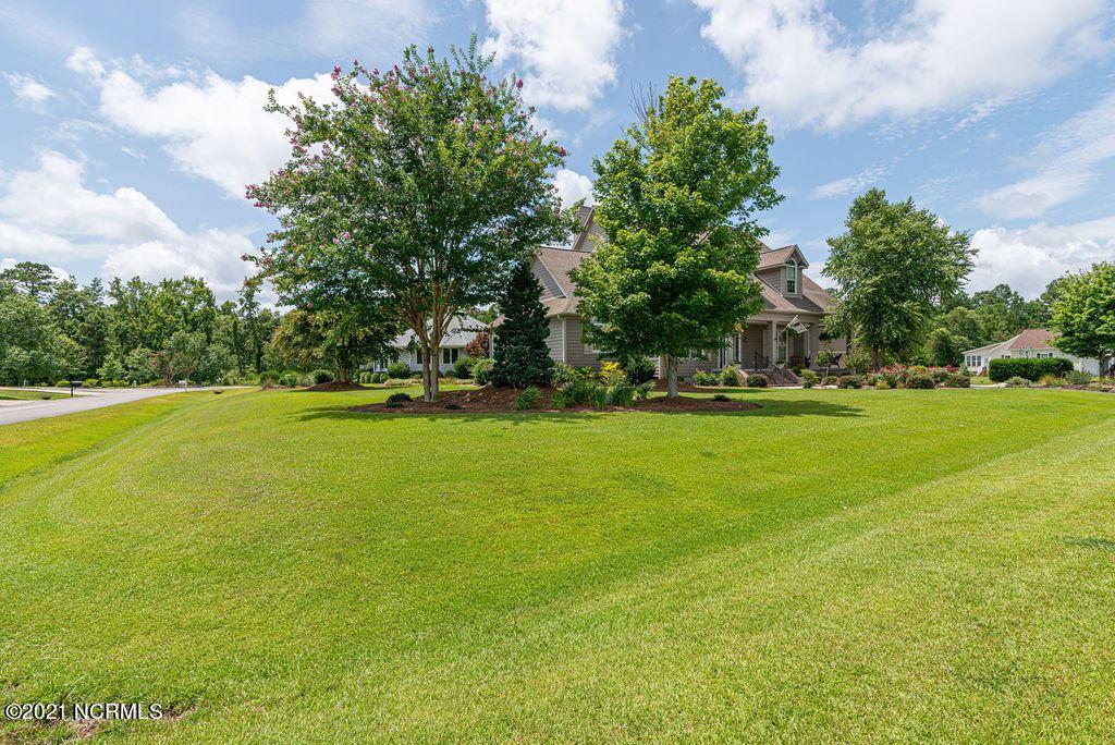 Photo of 171 N Mitchell Way, Havelock, NC 28532 (MLS # 100283226)