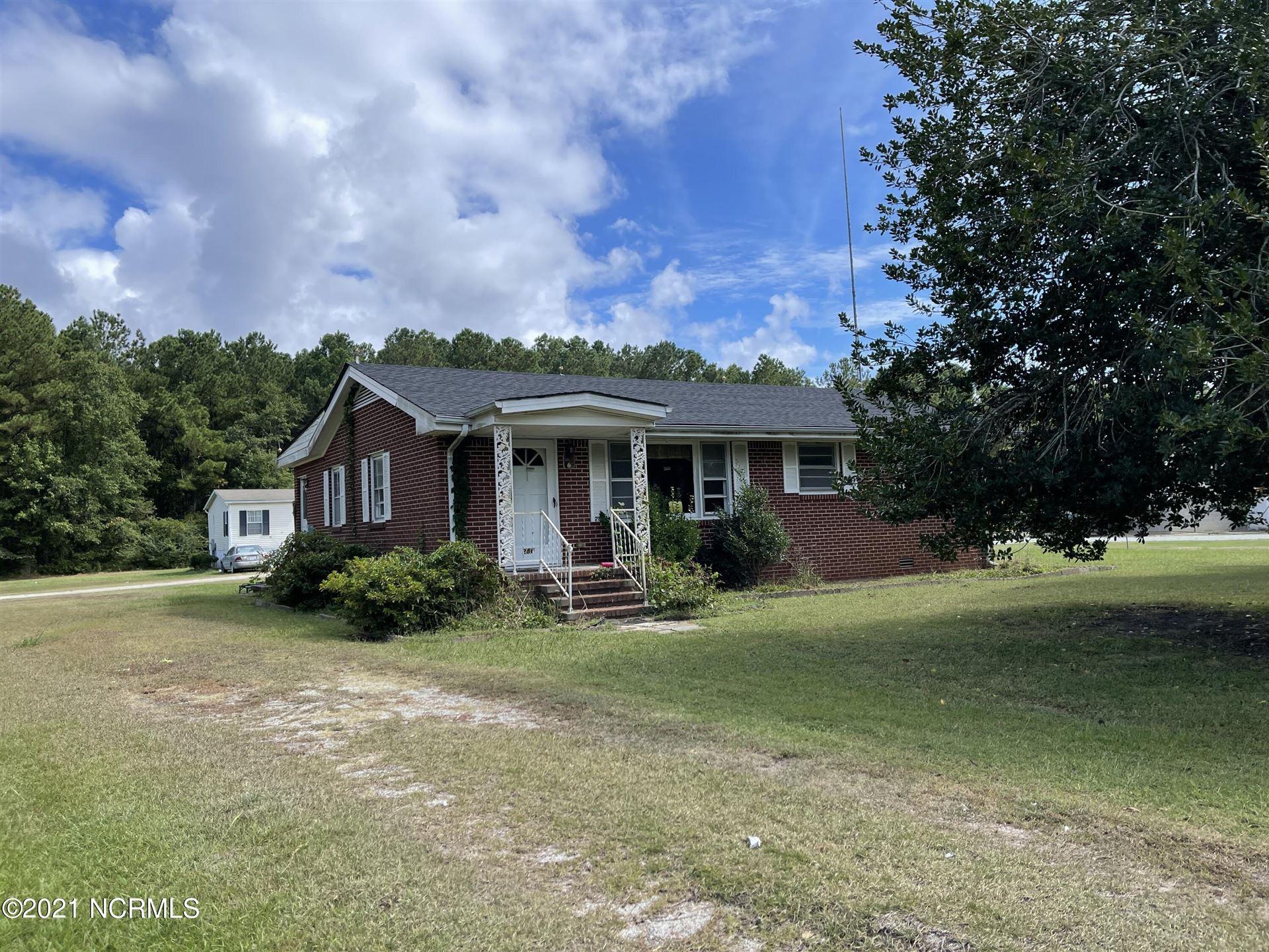 Photo of 286 Wrights Creek Road, Belhaven, NC 27810 (MLS # 100295226)