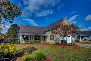 Photo of 2615 Bow Hunter Drive, Wilmington, NC 28411 (MLS # 100190227)