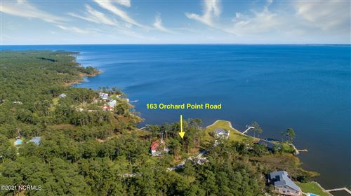 Photo of 163 Orchard Point Road, Oriental, NC 28571 (MLS # 100238227)