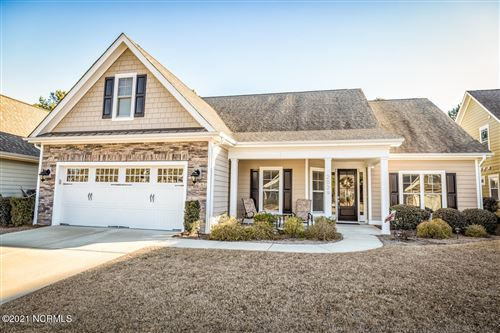 Photo of 2029 Forest View Circle, Leland, NC 28451 (MLS # 100255227)