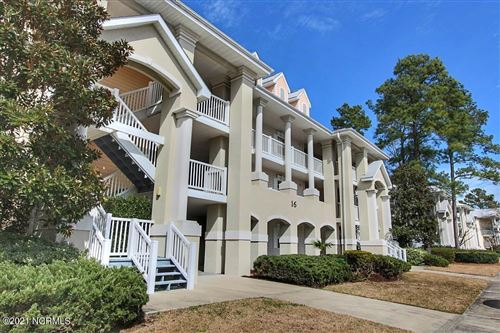 Photo of 330 S Middleton Drive NW #1605, Calabash, NC 28467 (MLS # 100259227)