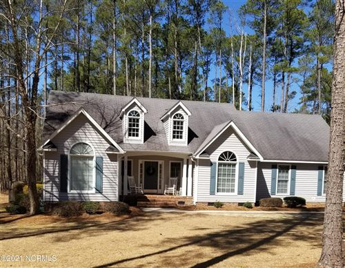 Photo of 12580 Bobwhite Trail, Laurinburg, NC 28352 (MLS # 100260227)