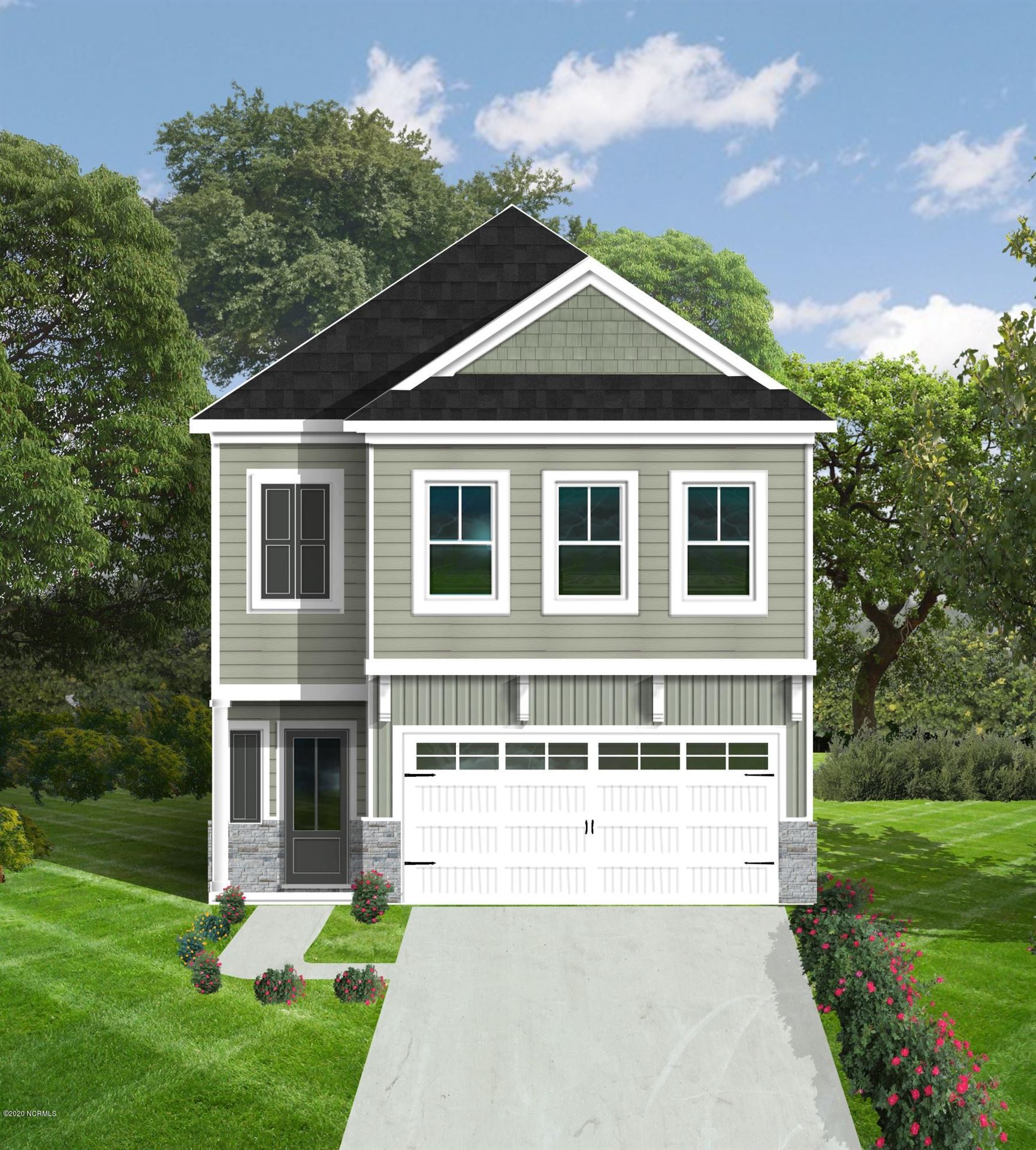 Photo for 724 Cypress Village Place, Wilmington, NC 28412 (MLS # 100254227)