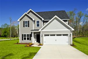 Photo of 102 Navy Blue Drive, Jacksonville, NC 28540 (MLS # 100145228)
