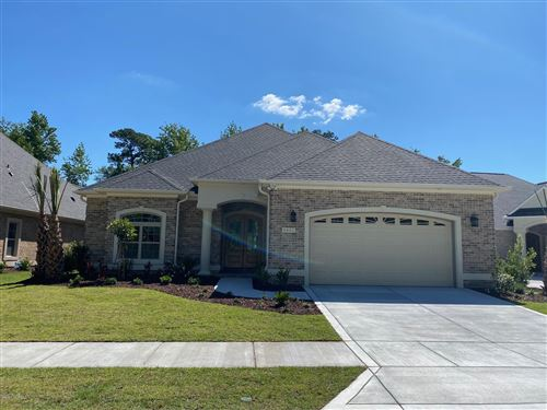 Photo of 4081 Batik Court, Leland, NC 28451 (MLS # 100206228)