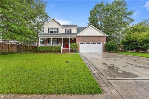 Photo of 103 David Place, Jacksonville, NC 28540 (MLS # 100222228)