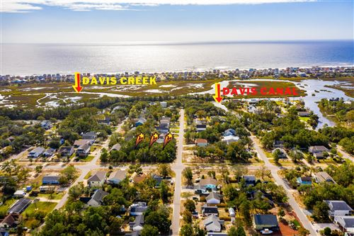 Tiny photo for 1203 W Oak Island Drive, Oak Island, NC 28465 (MLS # 100246228)