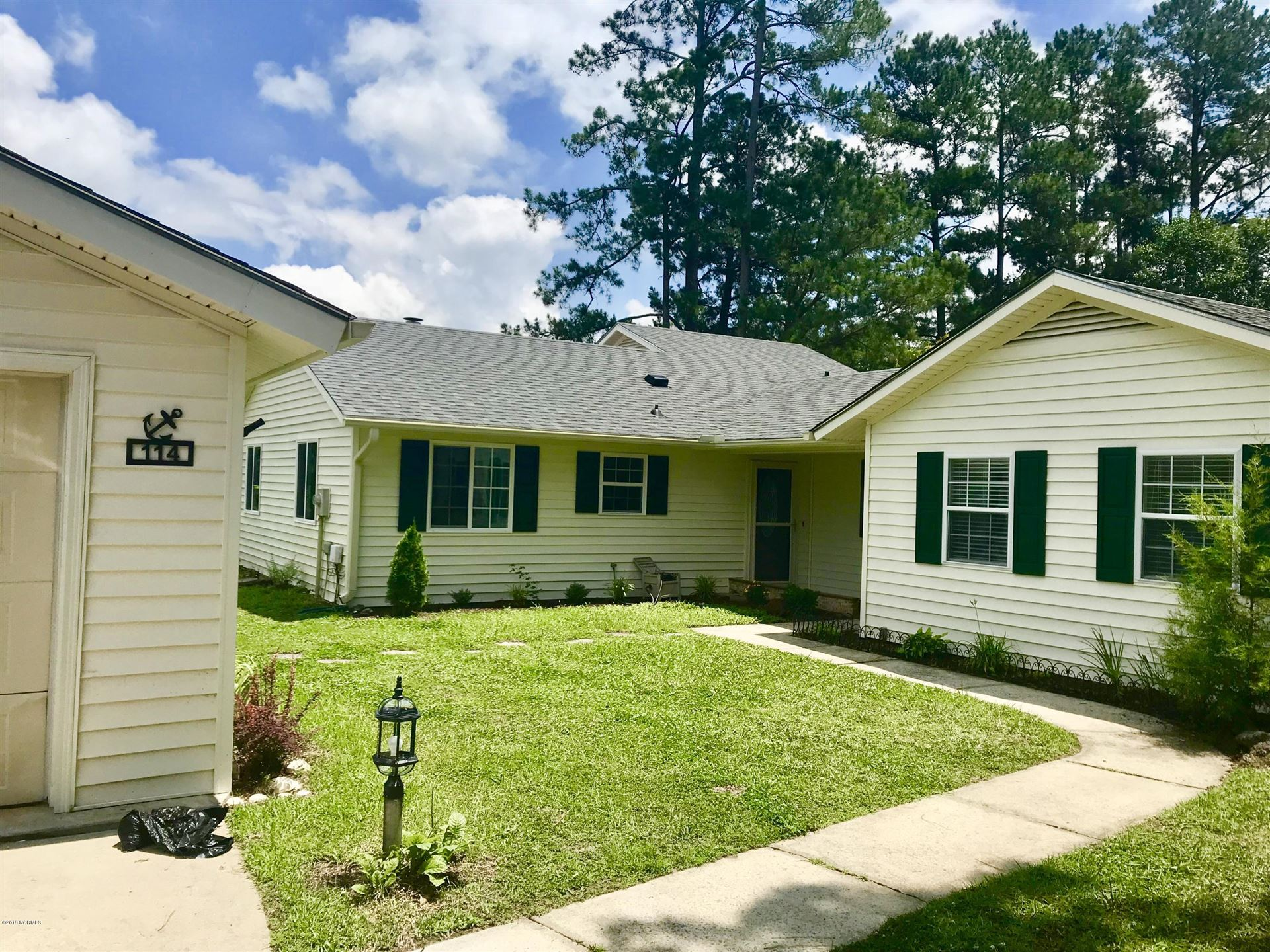 114 Outrigger Road, New Bern, NC 28562 - #: 100191228