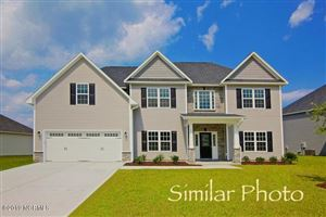 Photo of 603 Prospect Way, Sneads Ferry, NC 28460 (MLS # 100162229)