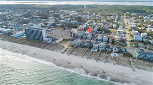 Photo of 1512 S Lake Park Boulevard S #1, Carolina Beach, NC 28428 (MLS # 100189229)