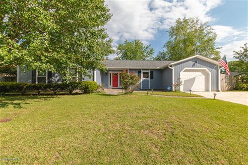 Photo of 1000 Springdale Drive, Jacksonville, NC 28540 (MLS # 100218229)