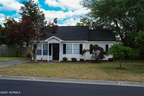 Photo of 4217 Devonshire Lane, Wilmington, NC 28409 (MLS # 100268229)