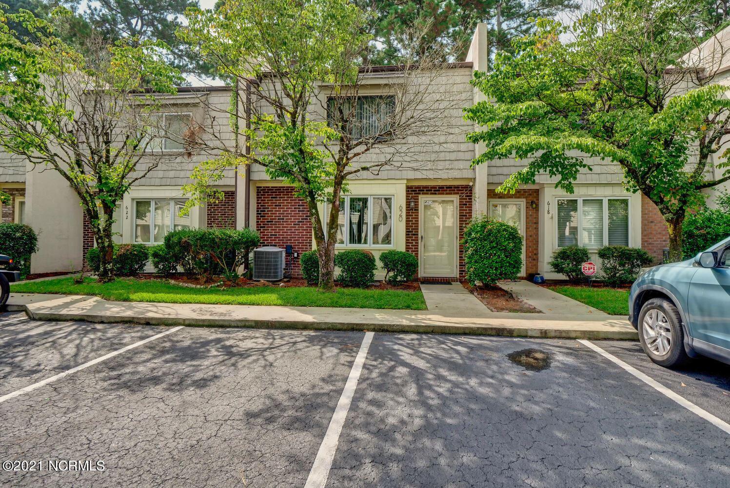Photo of 620 Cobblestone Drive #620, Wilmington, NC 28405 (MLS # 100288229)