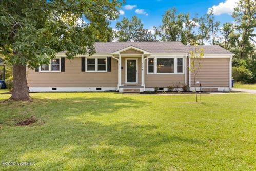 Photo of 404 Clyde Drive, Jacksonville, NC 28540 (MLS # 100232230)