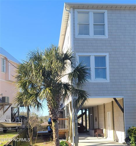 Photo of 101 Bay Drive #A, Surf City, NC 28445 (MLS # 100258230)