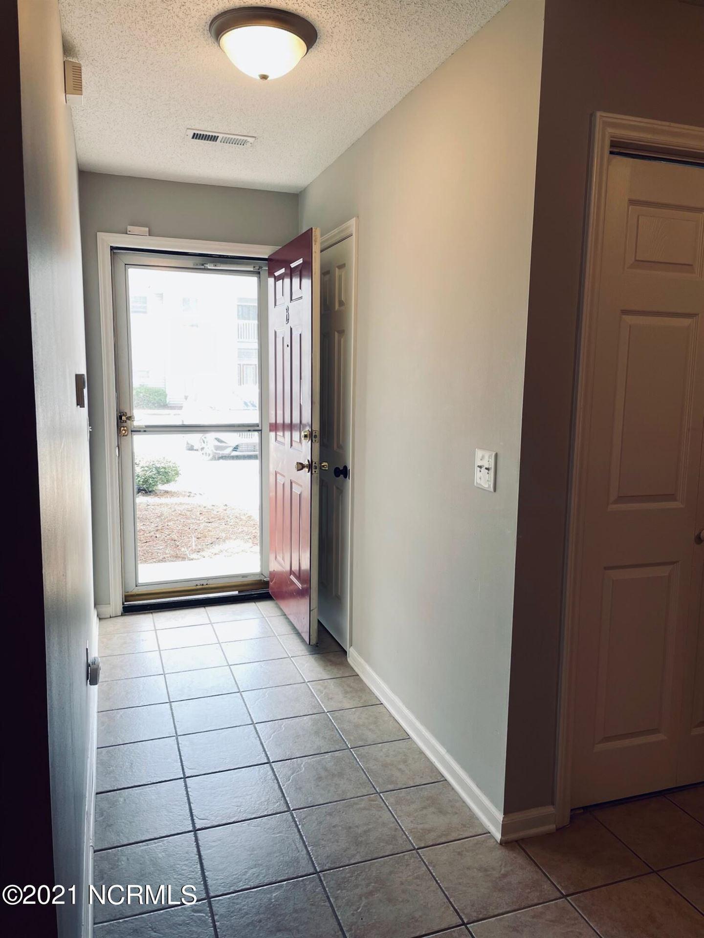 Photo of 105 W Victoria Court #B, Greenville, NC 27834 (MLS # 100292230)