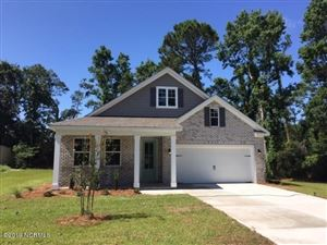 Photo of 5340 Glennfield Circle SE #Lot 5a, Southport, NC 28461 (MLS # 100134231)