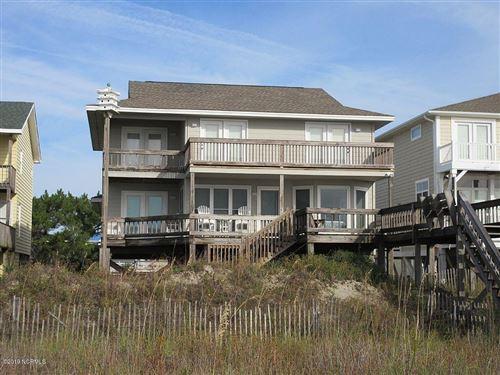 Photo of 206 E First Street, Ocean Isle Beach, NC 28469 (MLS # 100184231)