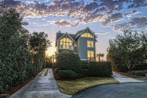 Photo of 6 Clamdigger Point Road, Wilmington, NC 28411 (MLS # 100202231)