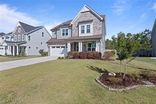 Photo of 373 Belvedere Drive, Holly Ridge, NC 28445 (MLS # 100273231)