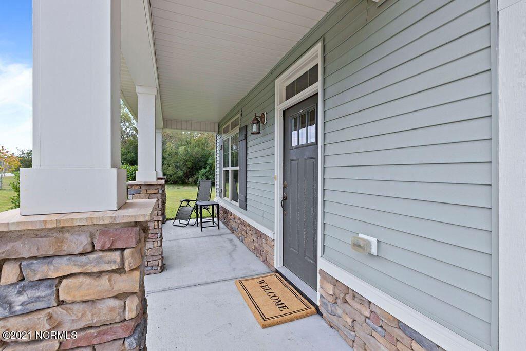 Photo of 409 N Ponzer Court, Holly Ridge, NC 28445 (MLS # 100291231)