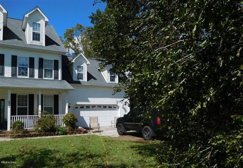 Photo of 273 Core Road, Richlands, NC 28574 (MLS # 100137232)