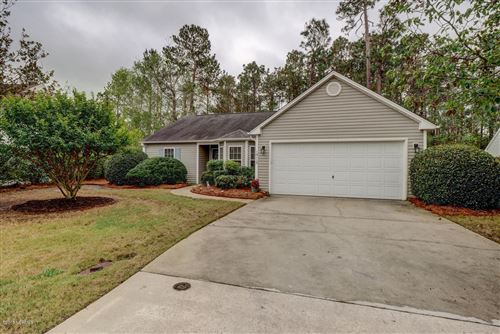 Photo of 10115 Winding Branches Drive SE, Leland, NC 28451 (MLS # 100140232)