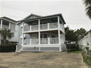 Photo of 11 E Asheville Street, Wrightsville Beach, NC 28480 (MLS # 100147232)